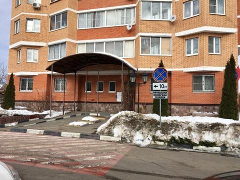Щапово 51, Новая Москва