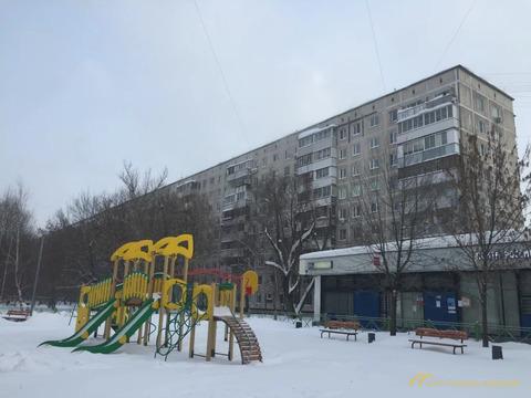 Продам 2-к квартиру, Москва г, Шипиловский проезд 59к2