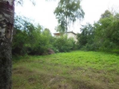Продается земельный участок в г. Пушкино м-н Мамонтовская