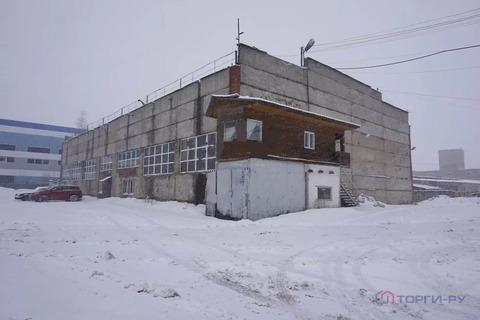 Продажа производственного помещения, Сергиев Посад, Сергиево-Посадский ., 9950080 руб.