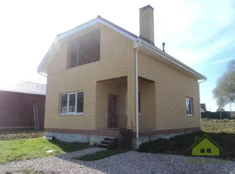 Дом в д.Пешково