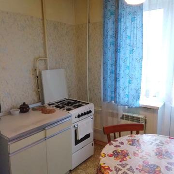 1к квартира на ул. Юбилейной