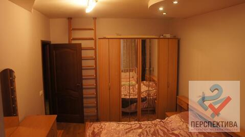 Продается 3-комнатная квартира общей площадью 105,0 кв.м.