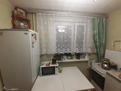 4 - комнатная квартира в г. Яхрома, ул. Ленина, д. 32