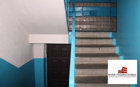 Трехкомнатная квартира в поселке санатория Белое озеро