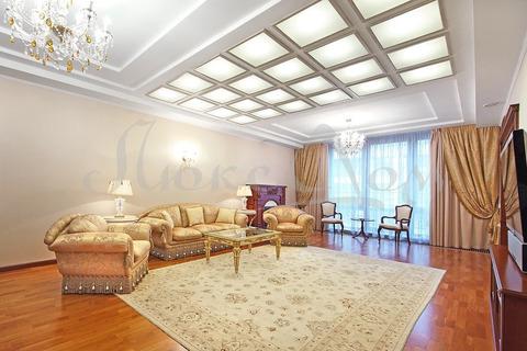 Продажа квартиры, м. Кропоткинская, Зачатьевский 1-й пер.