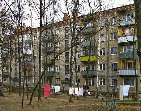 Пушкино, улица Крылова, 6а