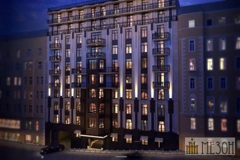 Продажа квартиры, м. Трубная, Звонарский пер.