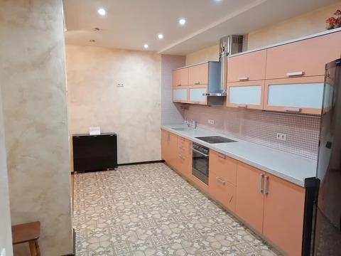 2-к.квартира в Родниках-86м.