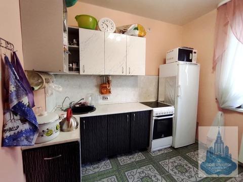 Щербинка, 1-но комнатная квартира, Барышеская Роща ул д.24, 7500000 руб.