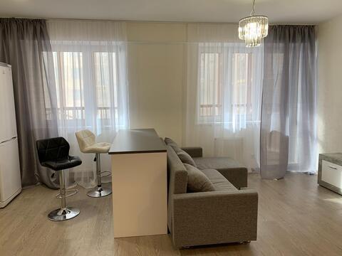 Сдаю 1- комнатную квартиру (студию) в г.Одинцово, ул. Маковского д.26