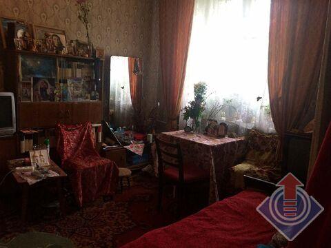 1-комнатная квартира в г. Наро-Фоминск, ул. Шибанкова, д. 2