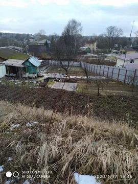 Продажа участка, Лучинское, Истринский район, Ул. Железнодорожная