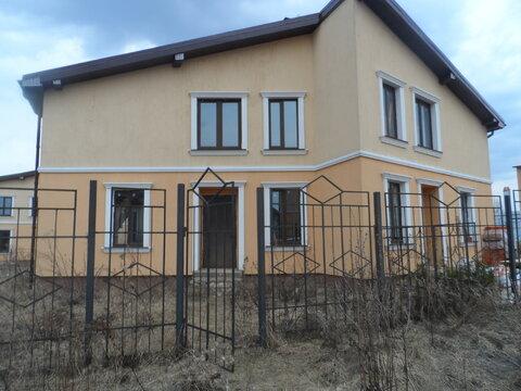 Дом д. Лопотово Солнечногорский район