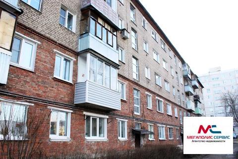Продаю однокомнатную квартиру в Московской области, г. Павловский Поса