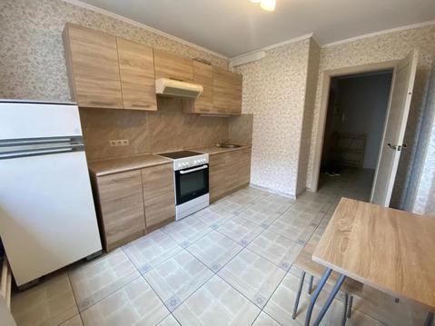 Сдается очень хорошая 2-к квартира в г. Фрязино, ул. Горького, д. 3