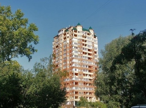 Сдам 2х комнатную квартиру в центре г. Серпухов, ул. 5я Борисовская 10