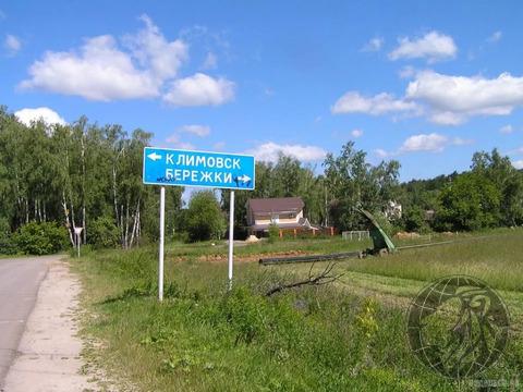 Дачный дом на участке 5 соток СНТ Бережки. Климовск, Коледино.