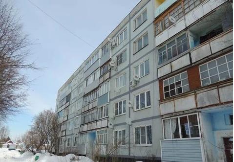 Продается 2х комн. квартира в г. Серпухово Московской оболасти