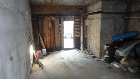 Продам гараж в Лобне.