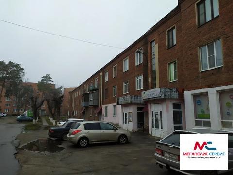 Продается двухкомнатная квартира в г.Электрогорск на улице Ленина