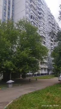 Продаётся 1 комнатная квартира рядом с метро Молодёжная