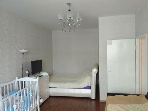 Истра, 1-но комнатная квартира, проспект Генерала Белобородова д.17, 2890000 руб.