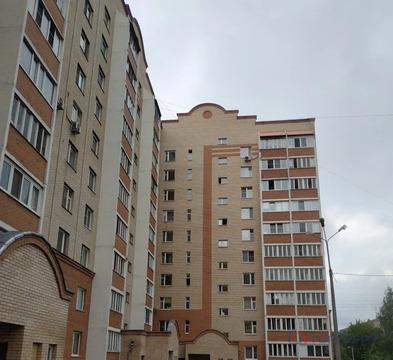 Продажа псн, Лесной, Пушкинский район, Ул. Советская
