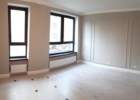 """2-комнатная квартира, 42 кв.м., в ЖК """"Селигер Сити"""""""