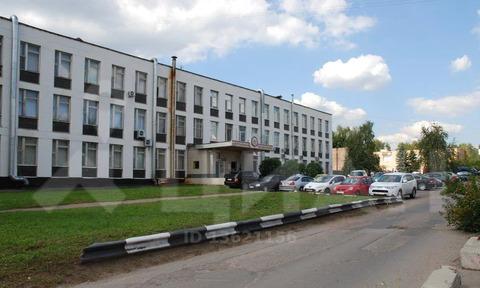 Аренда офиса, Зеленоград, Сосновая аллея