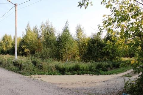 Продам участок площадью 15 соток в деревне Саморядово