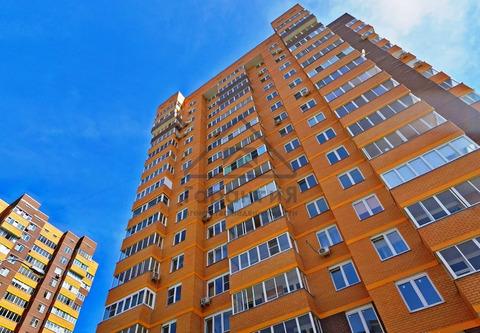 Видовая 3-комнатная квартира с качественным евроремонтом
