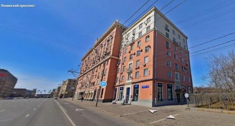 Торговое помещене 80 м2 на первой линии Ленинского пр-та 22