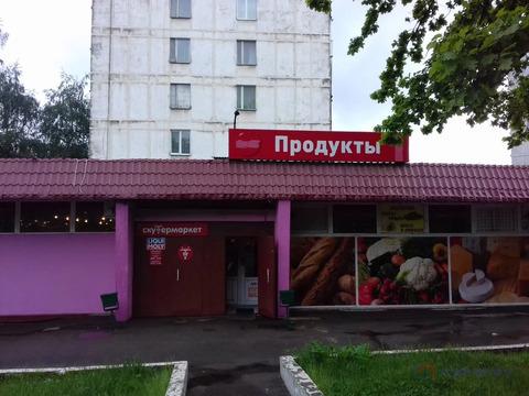 Продажа торгового помещения, Ул. ш. Варшавское