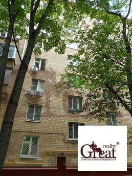 Продажа квартиры, м. Академическая, Ул. Губкина