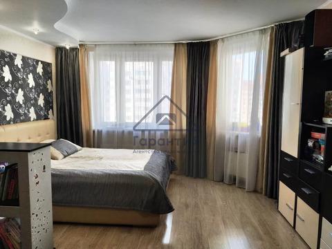 2-комнатная квартира в отличном состоянии