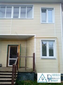 Продается большой дом и участок в Московской обл. в селе Тарасовка