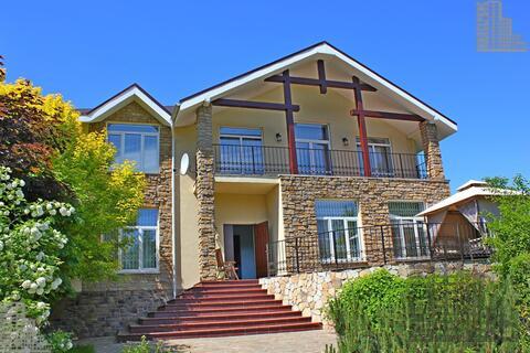 Купить коттедж в поселке Сосны, Горки-2, 485 кв.м, Рублево-Успенское