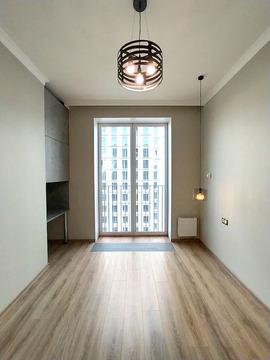 """1-комнатная квартира, 36 кв.м., в ЖК """"ЗИЛАРТ"""""""