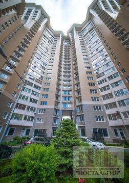 """3-комнатная квартира, 145 кв.м., в ЖК """"Балтийский Квартет"""""""