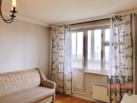 1-комнатная квартира, 40 кв.м., в ЖК «Мичурино»
