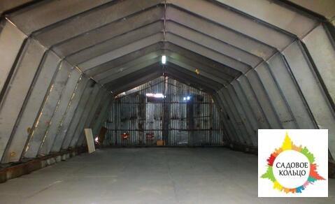 Под склад, холодный, с пандусом, выс. потолка: 3-6 м, е/фура, охрана,