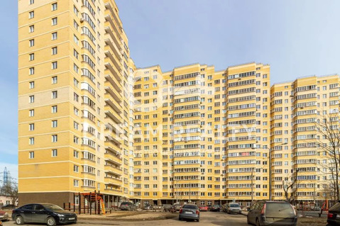 Продажа 2-комн. кв-ры, МО, г. Долгопрудный, ул. Новое шоссе, д. 12