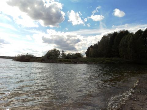 Продам участок 15 соток, 300 метров Море, д. Хотилово.