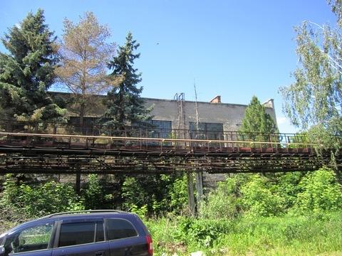 Здание 2200 кв.м. в Талдомском районе, п. Запрудня.