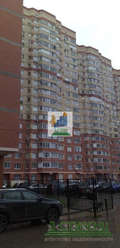 Пушкино, 2-х комнатная квартира, микрорайон Серебрянка д.48/2, 7699000 руб.