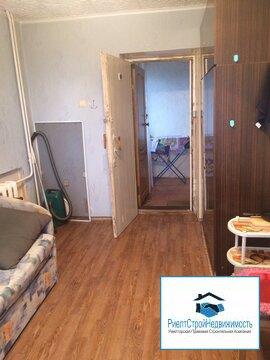 Комната после ремонта в центре Можайска, своя кухня