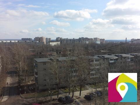 Г. Сергиев-Посад, 3-к квартира на Новоуглическом шоссе.