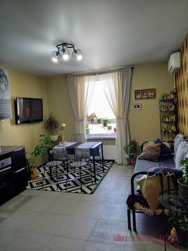 "2-комнатная квартира, 56 кв.м., в ЖК ""Бунинские луга"""