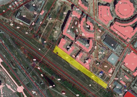 Продажа земельного участка, Химки, Северо-Западная .